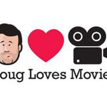 Doug Loves Movies Podcast Taping