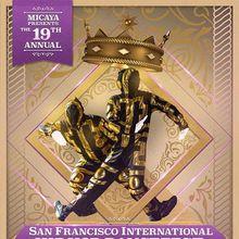 San Francisco Hip Hop DanceFest