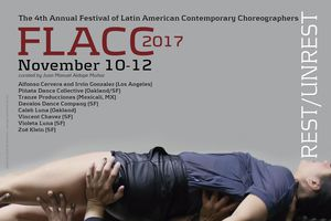 FLACC 2017: Rest/Unrest