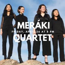 Meráki Quartet