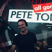 All Gone Pete Tong: Pete Tong & Jonas Rathsman