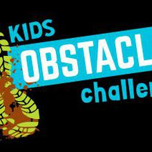 Kids Obstacle Challenge Saturday & Sunday