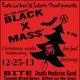 Black X Mas