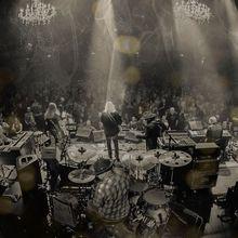The Last Waltz 40 Tour: A Celebration Of The Last Waltz