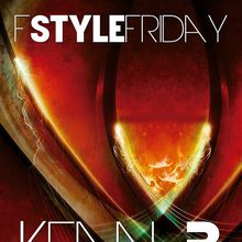 F-Style Friday with Kean B (Electro, Progressive, Bass Music)