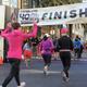 The San Jose 408k Race to the Row
