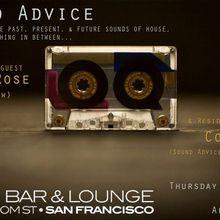 Sound Advice: Lisa Rose, Trey Courtney