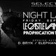 NIGHTLAB: Le Castle Vania
