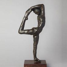 Auguste Rodin: The Centenary Installation