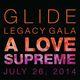 Fifth Annual GLIDE Legacy Gala: A Love Supreme