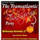 The Transatlantic Thanksgiving Party