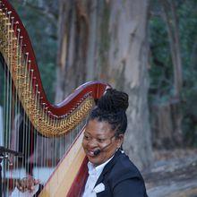 Yerba Buena Gardens Festival Presents AfroSolo in the Gardens