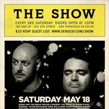 The Show: Pig&Dan, Ben Seagren
