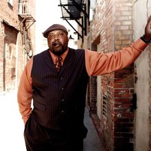 New Year's Eve w/ Sugaray Rayford