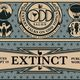 Odd Salon: Extinct