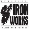Berkeley Ironworks Climbing & Fitness Club image