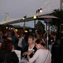Asia Society YPG Happy Hour by the Bay at Palomino