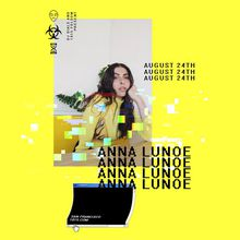 ANNA LUNOE at 1015 FOLSOM