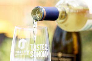 2019 Taste of Sonoma