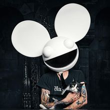 Deadmau5 - 3 Days in Oakland! SOLD OUT