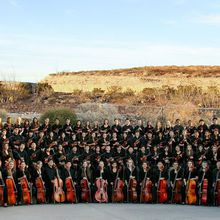 Coronado Symphony String Orchestra FREE Concert