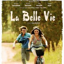 Tuesday movie night: La belle vie