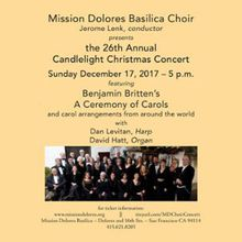 26th Annual Candlelight Christmas Concert