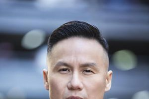 An Evening with BD Wong