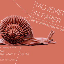Movement in Paper