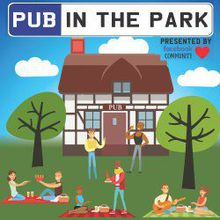 Pub in the Park 2018