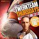 Twerkteam Thursdays feat. DJ Solarz