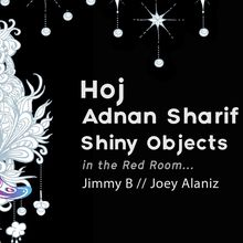 Don't Try This At Home - HOJ / Adnan Sharif / Shiny Objects