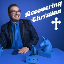 "X-Factor's Jason Brock Goes Gospel in ""Recovering Christian"""