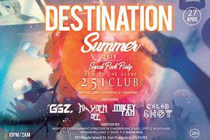 Destination Summer (Sneak P...