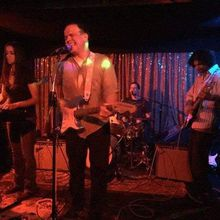 LIVE MUSIC with THE BASEMENTALS