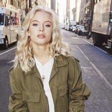 Zara Larsson: Don't Worry Bout Me Tour