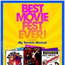 Best Movie Fest Ever!