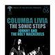 COLUMBA LIVIA, The Sonic Steps, Johnny and the Holy Mackerels