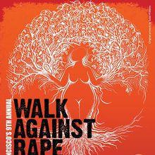 9th Annual WALK Against Rape