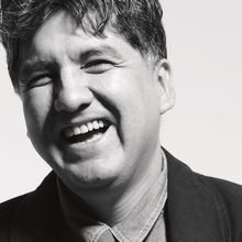 An Evening with Sherman Alexie
