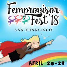 Femprovisor Fest 2018