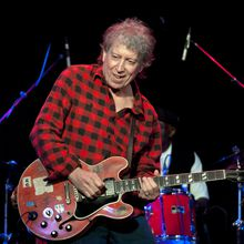 ELVIN BISHOP TRIO