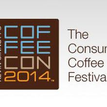 CoffeeCon 2014