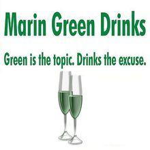 Marin Green Drinks Business Mixer
