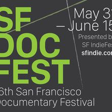 San Francisco Documentary Film Festival - SF Docfest