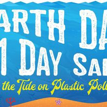 Earth Day $1 Day Sale at Buffalo Exchange
