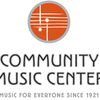 Community Music Center (CMC) image
