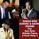 DONALD BYRD ACOUSTIC & ELECTRIC SESSIONS feat. Gary Bartz, Nicholas Payton, & Kevin Toney 3