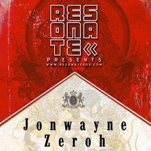 RESONATE w/ JONWAYNE, ZEROH, & BOATS