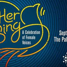 Let Her Sing: A Celebration of Female Voices